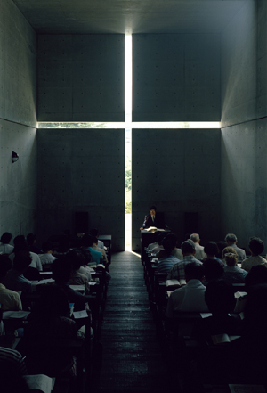 tadaoando_churchoflight
