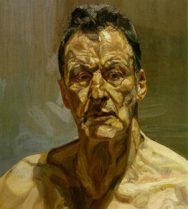 lucien_freud-reflection