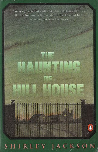 The-Haunting-Of-Hill-House-by-Shirley-Jackson-by-DK-Rising