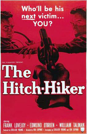 Ida Lupino - The Hitch-Hiker