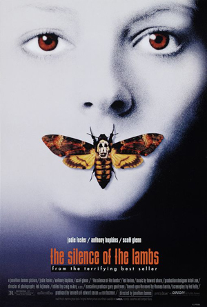 Jonathan Demme - The Silence of the Lambs