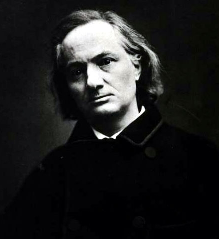 Charles+Baudelaire+baudelaire