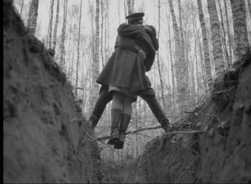 2 ivans childhood dvd review andrei tarkovsky