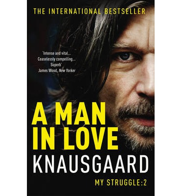 A man in Love Knausgaard