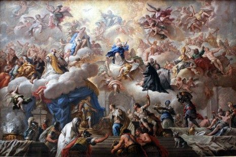1710-15_de_Matteis_Triumph_of_the_Immaculate_anagoria
