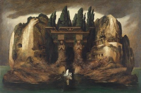 THE_ISLE_OF_DEAD_TOTENISLE_BY_KARL_WILHELM_DIEFENBACH_VIA_PHILIPPE_GABET_11217822_877834945672893_8573832561684093436_n