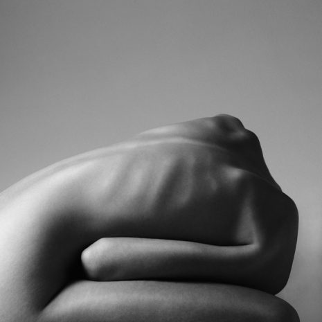 """On body forms"" Klaus Kampert"