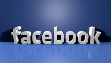 facebook-logo-3d-laptop-wallpapers