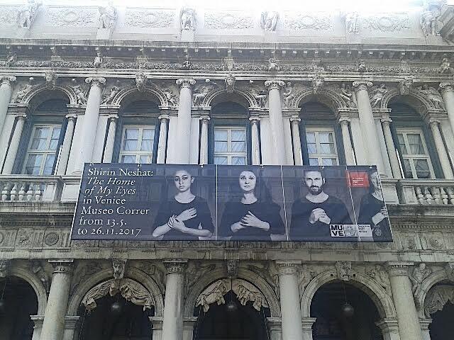 14 Izložba Širin Nešat u muzeju Korer