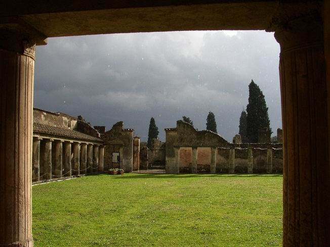 Pompeja 18 - Kuce