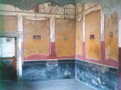 Pompeja 19 - Kuca Vetija