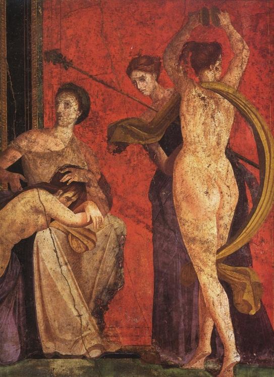 Pompeja 22
