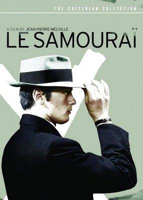 Samuraj ili studija o ljudskoj samoći