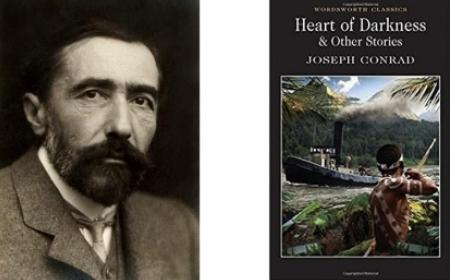 Džozef Konrad – Između uzvišenosti i niskosti