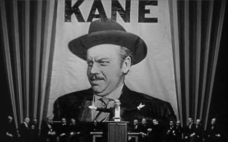 Da li je Citizen Kane najbolji film svih vremena?