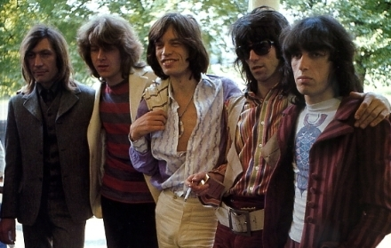 The Rolling Stones  – Let It Bleed (1969)
