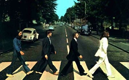 Abbey Road – decenijama posle