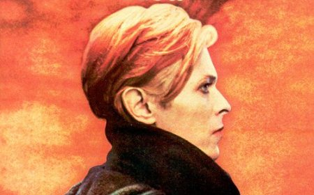 Low – David Bowie