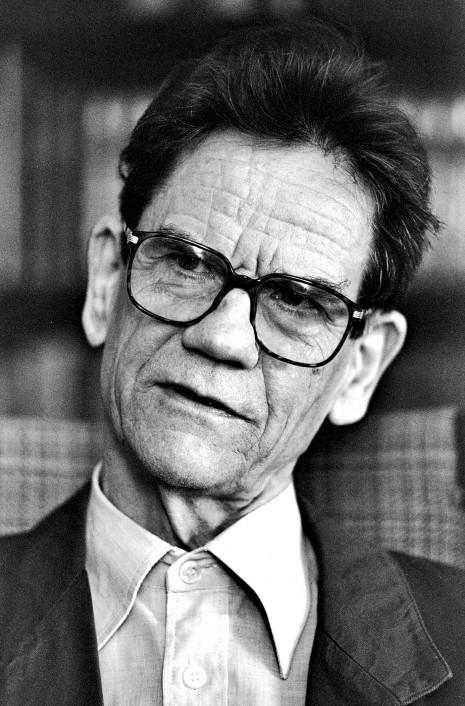 Villy Sørensen, forfatter