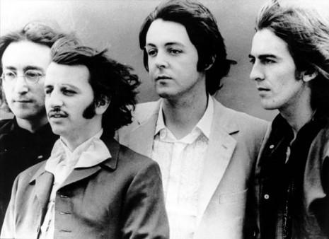 The Beatles & The Rolling Stones – 50 najboljih pesama