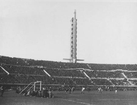 Stadion Centenario u Montevideu