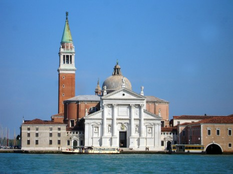 Palladio-SanGiorgioMaggioreFlickr
