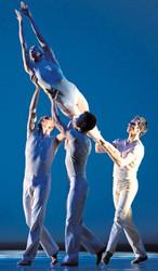 balet monte karlo