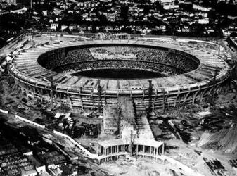 Stadion Marakana u Rio de Žaneiru