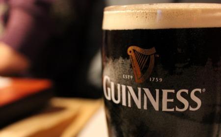 Guinness – Irski napitak koji je osvojio svet
