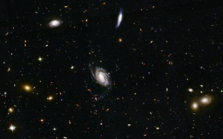 Elegantni kosmos