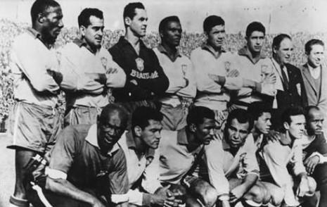 Šampion Sveta - Brazil 1962.