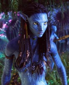 Avatar_Neytiri_Zoe_Saldana