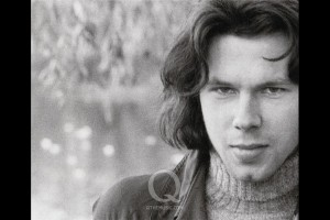 Nick Drake from Pink Moon