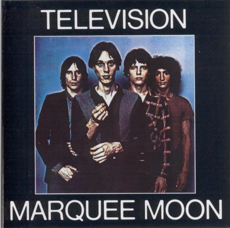 TelevisionMarquee