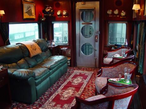privatna kabina
