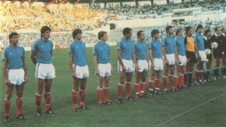 Jugoslavija na Mundijalu u Španiji 1982.