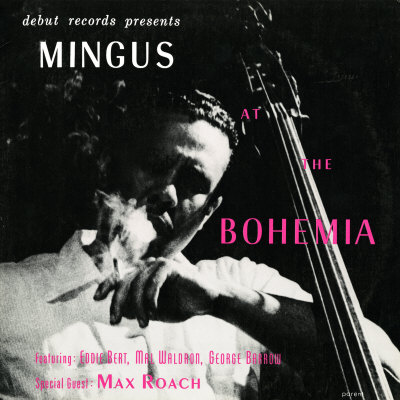 charles-mingus--mingus-at-the-bohemia