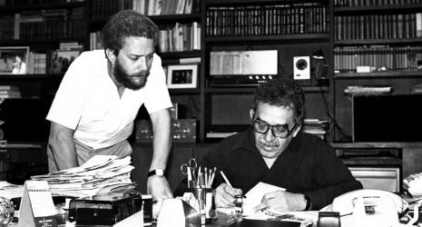 Gabo i Fidel: panorama druženja