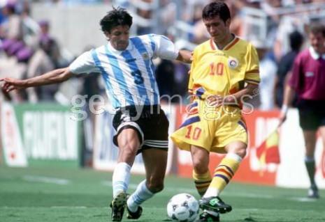 Duel Chamot-Hagi u Americi 1994.