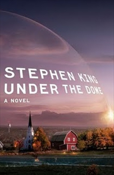 Stephen King,Under The Dome