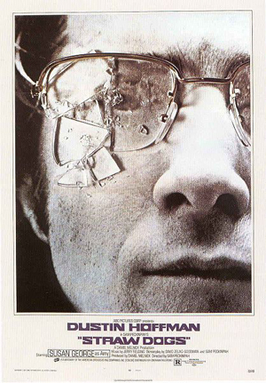Sam Peckinpah - Straw Dogs