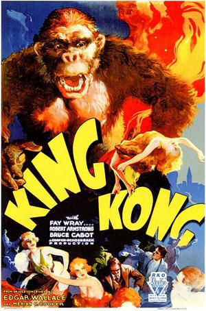 Ernest Schoedsack - King Kong