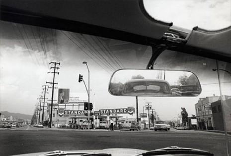 Double Standard, 1961