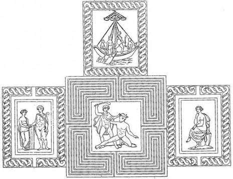 LabyrinthTheseus