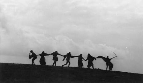 Tajne veze: Bergman – Fasbinder