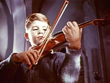 Valjak i violina 12