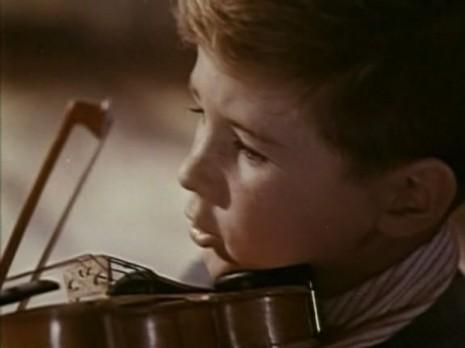 Valjak i violina 6