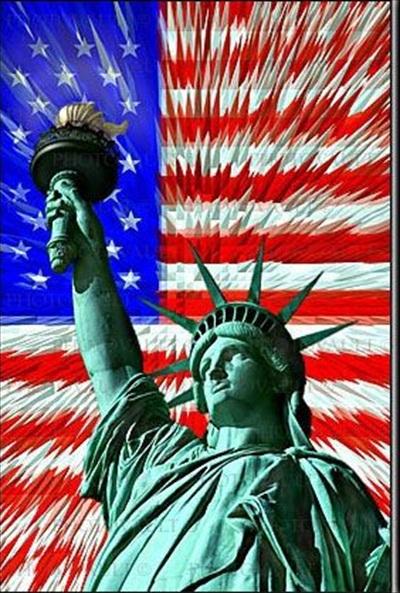 Dolazak u Ameriku