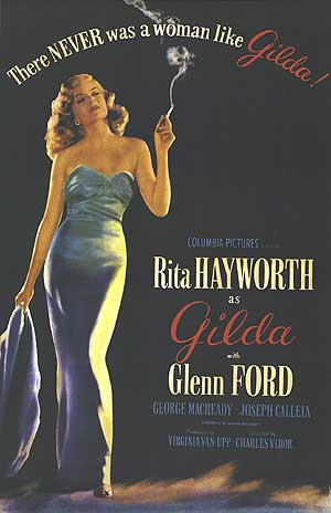 Charles Vidor - Gilda
