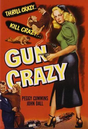 Joseph H.Lewis - Gun Crazy
